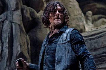 Авторы «Ходячих мертвецов» отложили выход финального эпизода 10 сезона