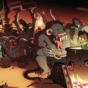 Сериал «Дом Совы»: «Гравити Фолз» ватмосфере Босха