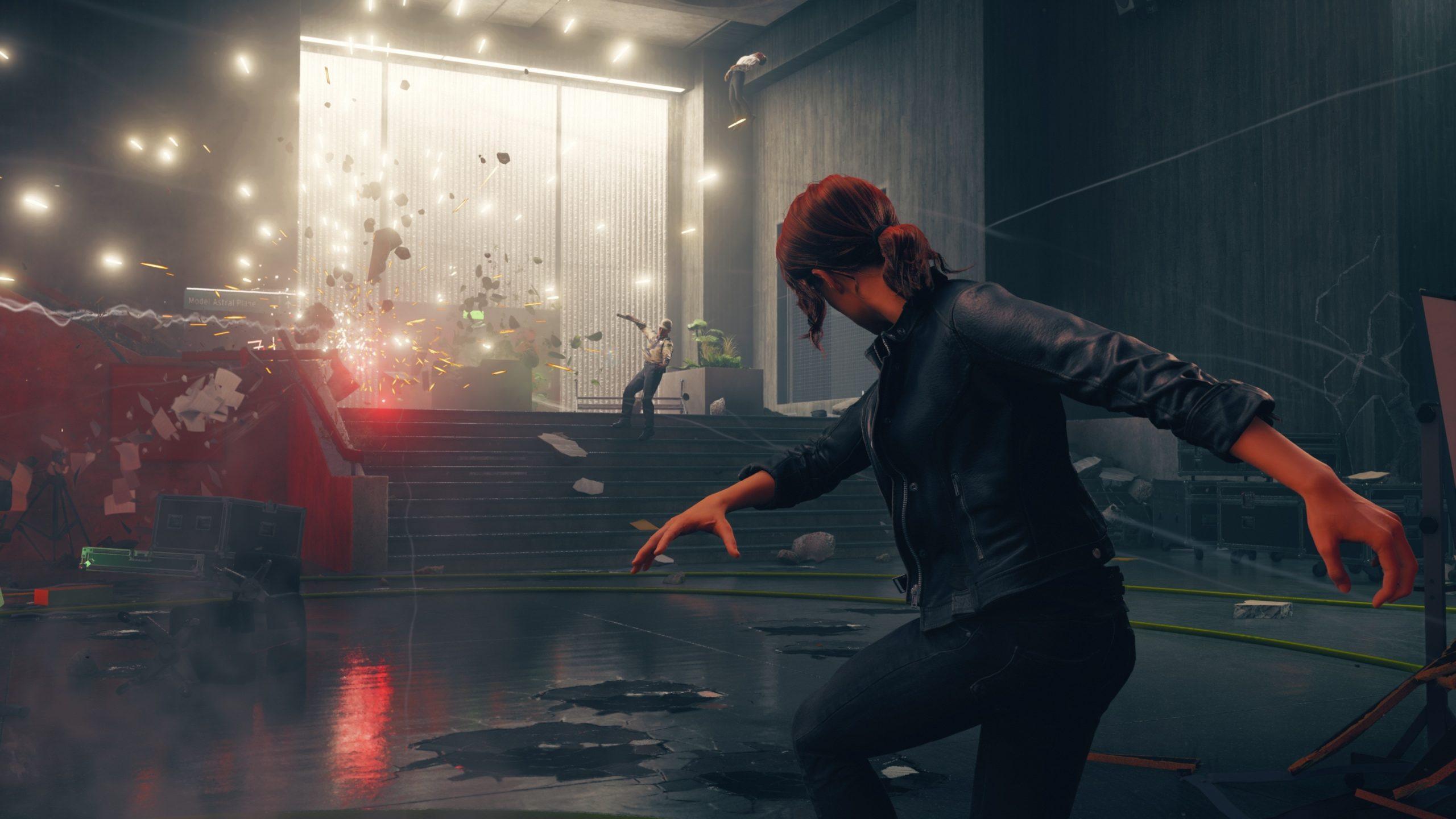 Epic Games выпустит новые игры Remedy, Playdead и gen DESIGN