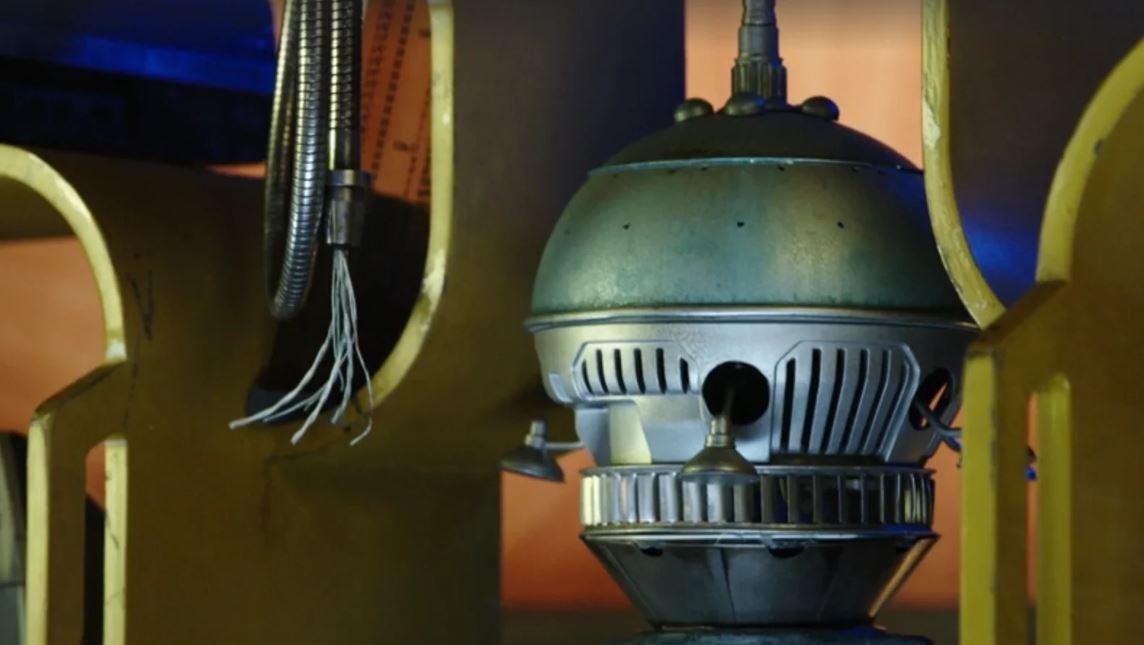 Как снимали «Скайуокер: Восход»? Признания создателей в документальном фильме 7