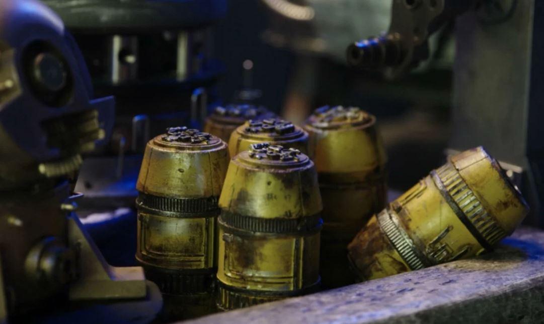 Как снимали «Скайуокер: Восход»? Признания создателей в документальном фильме 9
