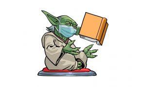 Что читает МирФ. Выпуск #7: читательский