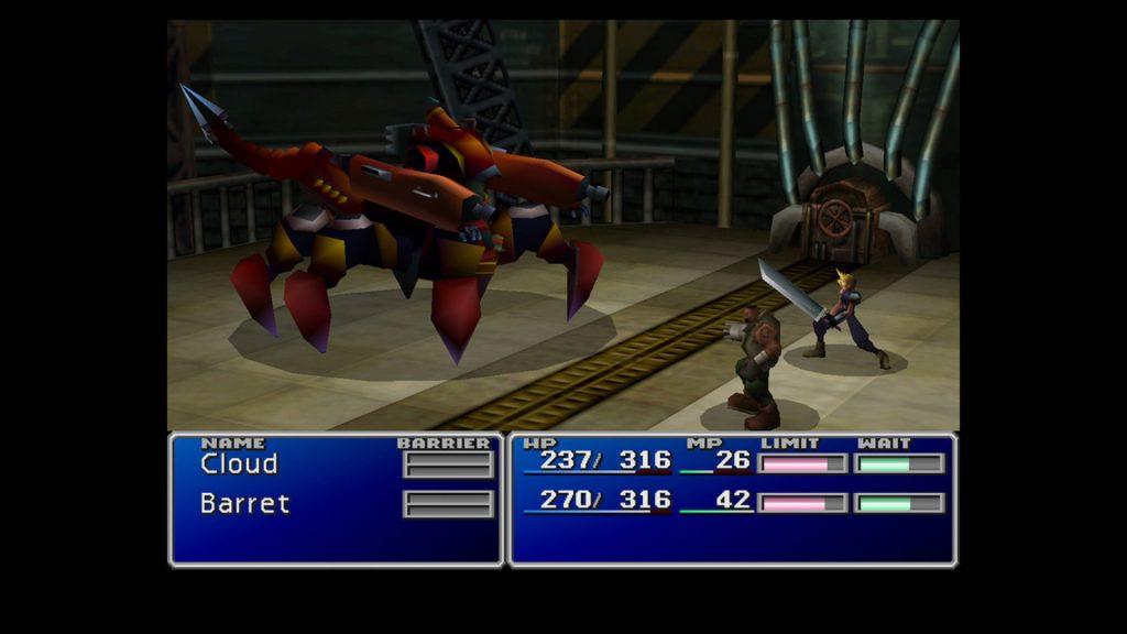 Чем Final Fantasy VII Remake отличается от оригинала
