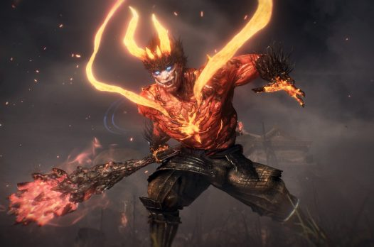 Обзор Nioh 2. Ещё одна Dark Souls про ниндзя