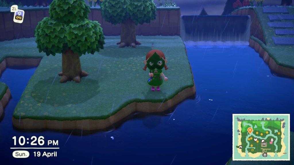 Обзор Animal Crossing: New Horizons. Когда ипотека в радость 2