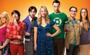 Тест: что из юмористических сериалов посмотреть накарантине?