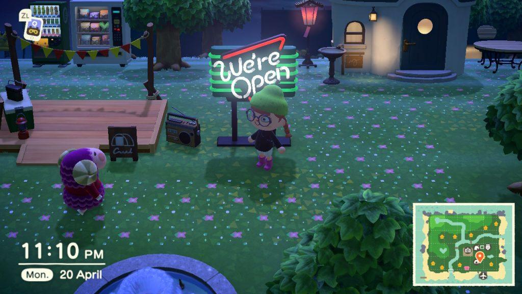 Обзор Animal Crossing: New Horizons. Когда ипотека в радость 4