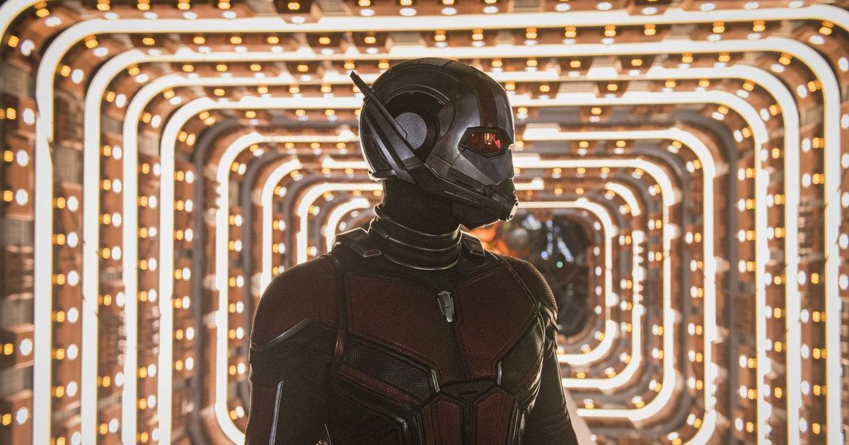 СМИ: «Человека-муравья» напишет сценарист «Рика и Морти»