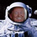 США хотят добывать ресурсы на Луне и Марсе. В «Роскосмосе» этим недовольны