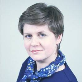 Милена Ковтунова