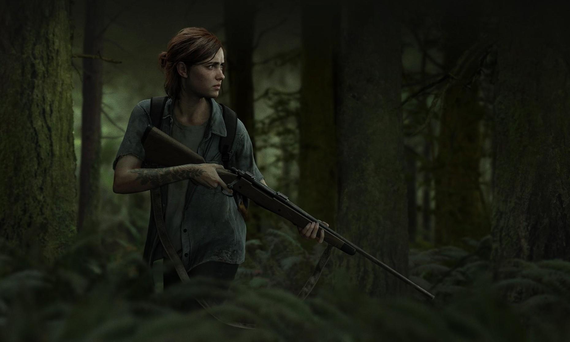 Naughty Dog уверена, что утечки не отразятся на впечатлениях игроков от The Last of Us 2