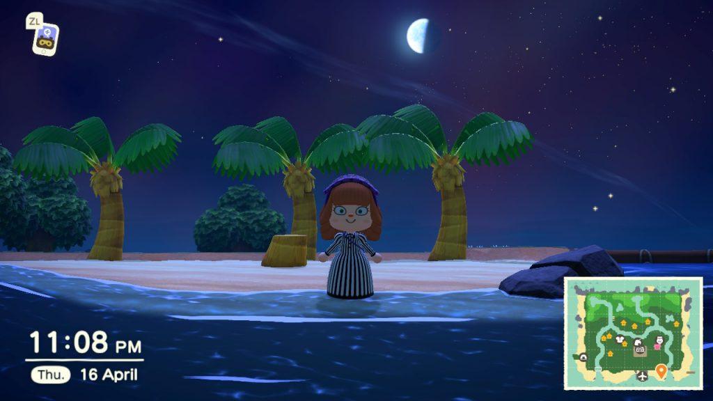 Обзор Animal Crossing: New Horizons. Когда ипотека в радость 11