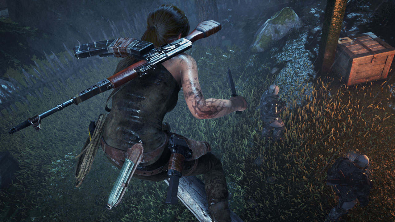 God of War, The Evil Within 2 и RAGE 2: что купить на распродаже в PS Store? 1