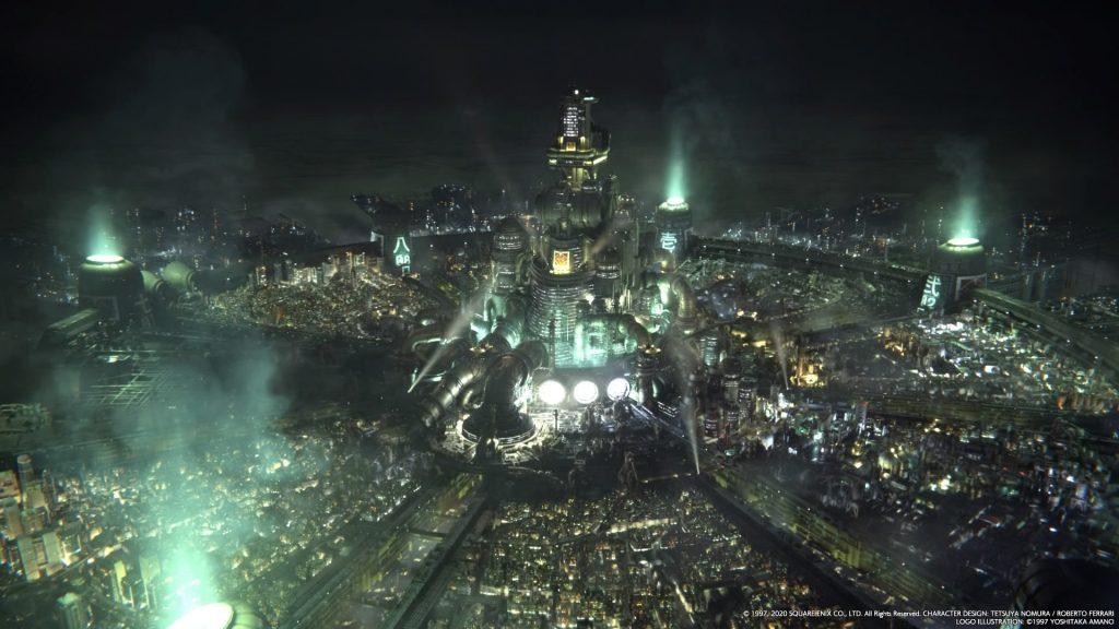Чем Final Fantasy VII Remake отличается от оригинала 3