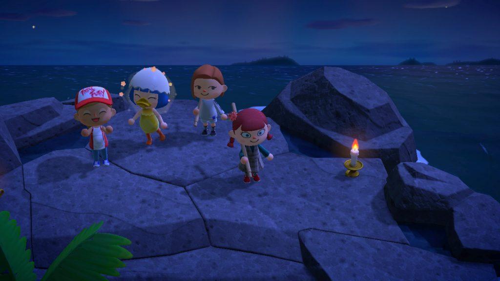 Обзор Animal Crossing: New Horizons. Когда ипотека в радость 13