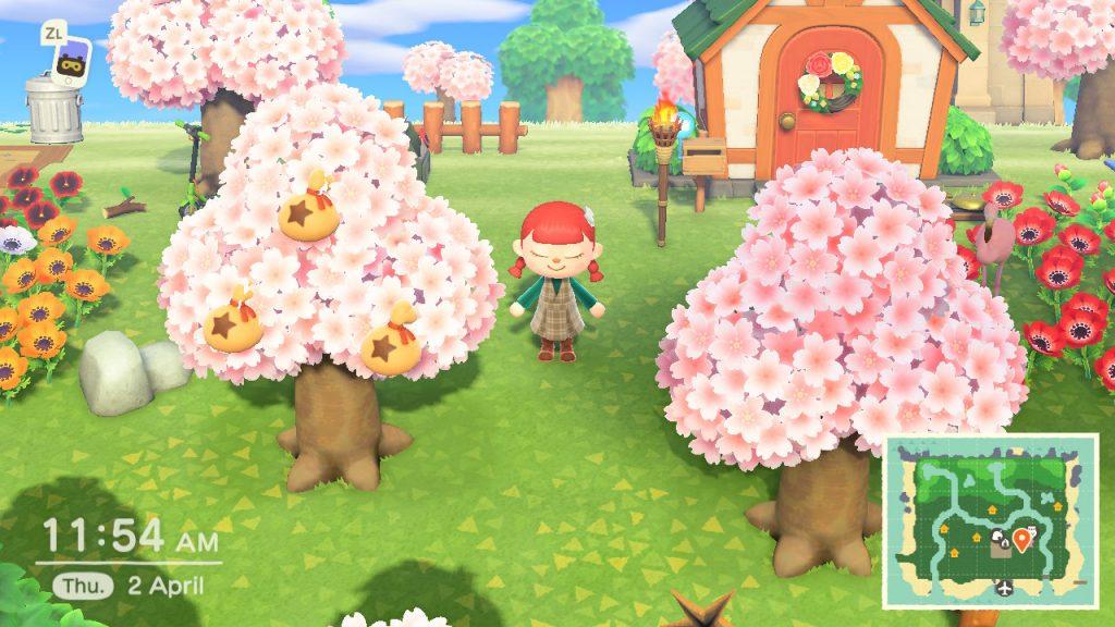 Обзор Animal Crossing: New Horizons. Когда ипотека в радость