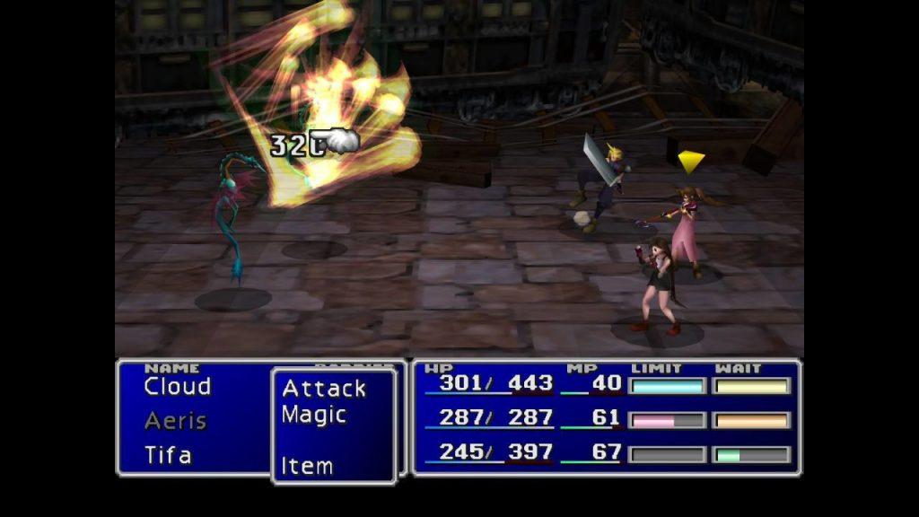 Чем Final Fantasy VII Remake отличается от оригинала 6