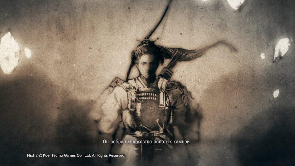 Обзор Nioh 2. Ещё одна Dark Souls про ниндзя 8