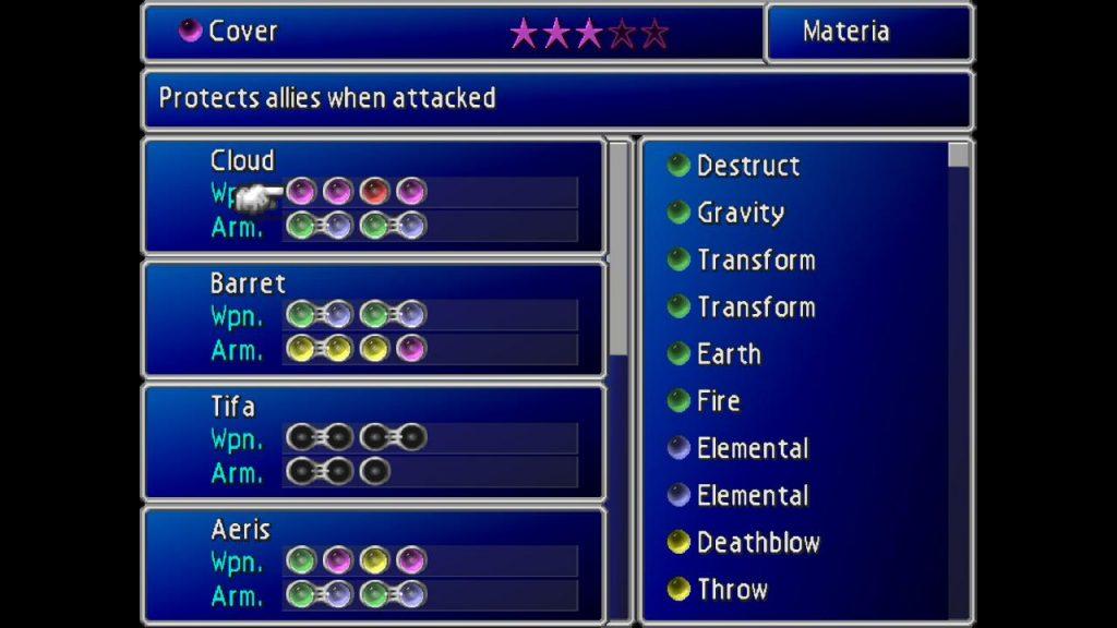 Чем Final Fantasy VII Remake отличается от оригинала 8