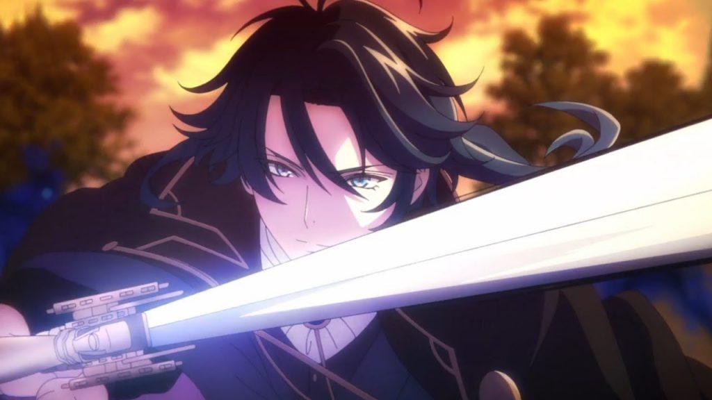 Фантастическое аниме весны 2020: что стоит смотреть? 3