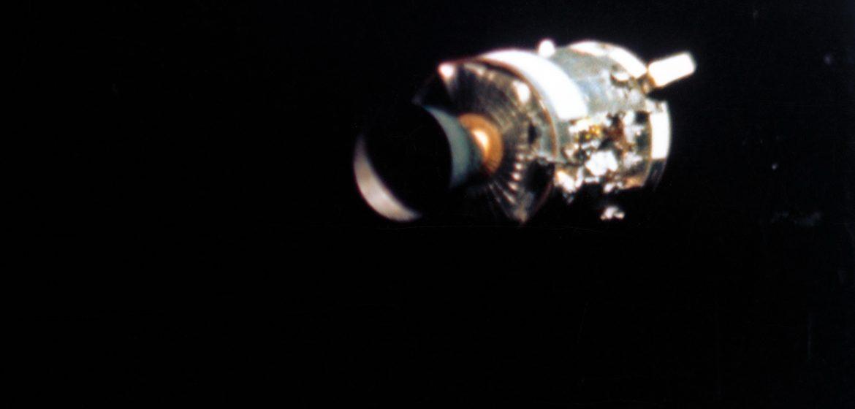Аварийный полёт «Аполлона-13»: взгляд из Советского Союза 3