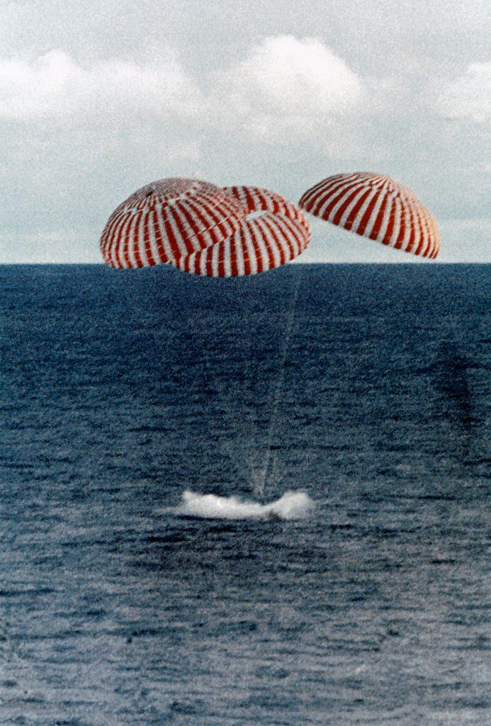 Аварийный полёт «Аполлона-13»: взгляд из Советского Союза 4