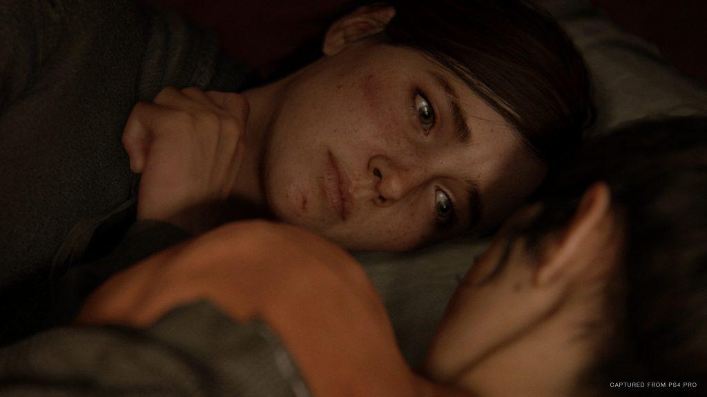 13 новых скриншотов The Last of Us 2 2