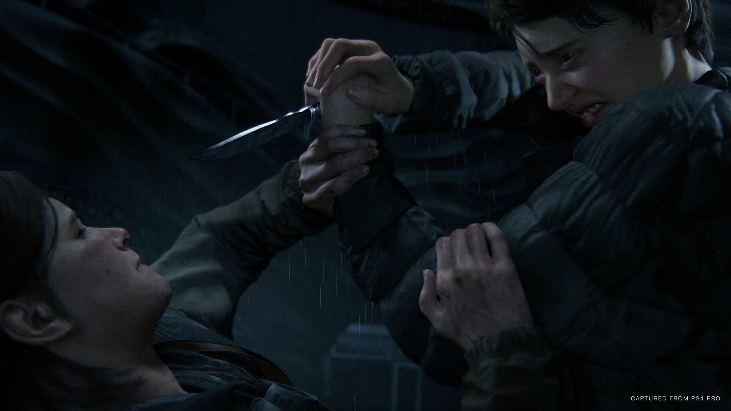 13 новых скриншотов The Last of Us 2 11