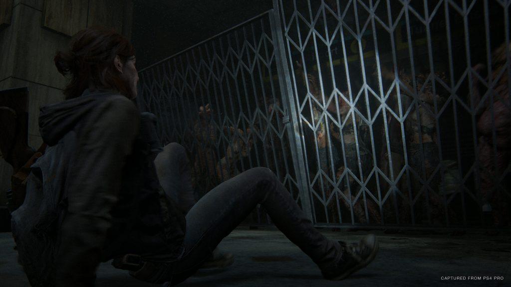 13 новых скриншотов The Last of Us 2 1