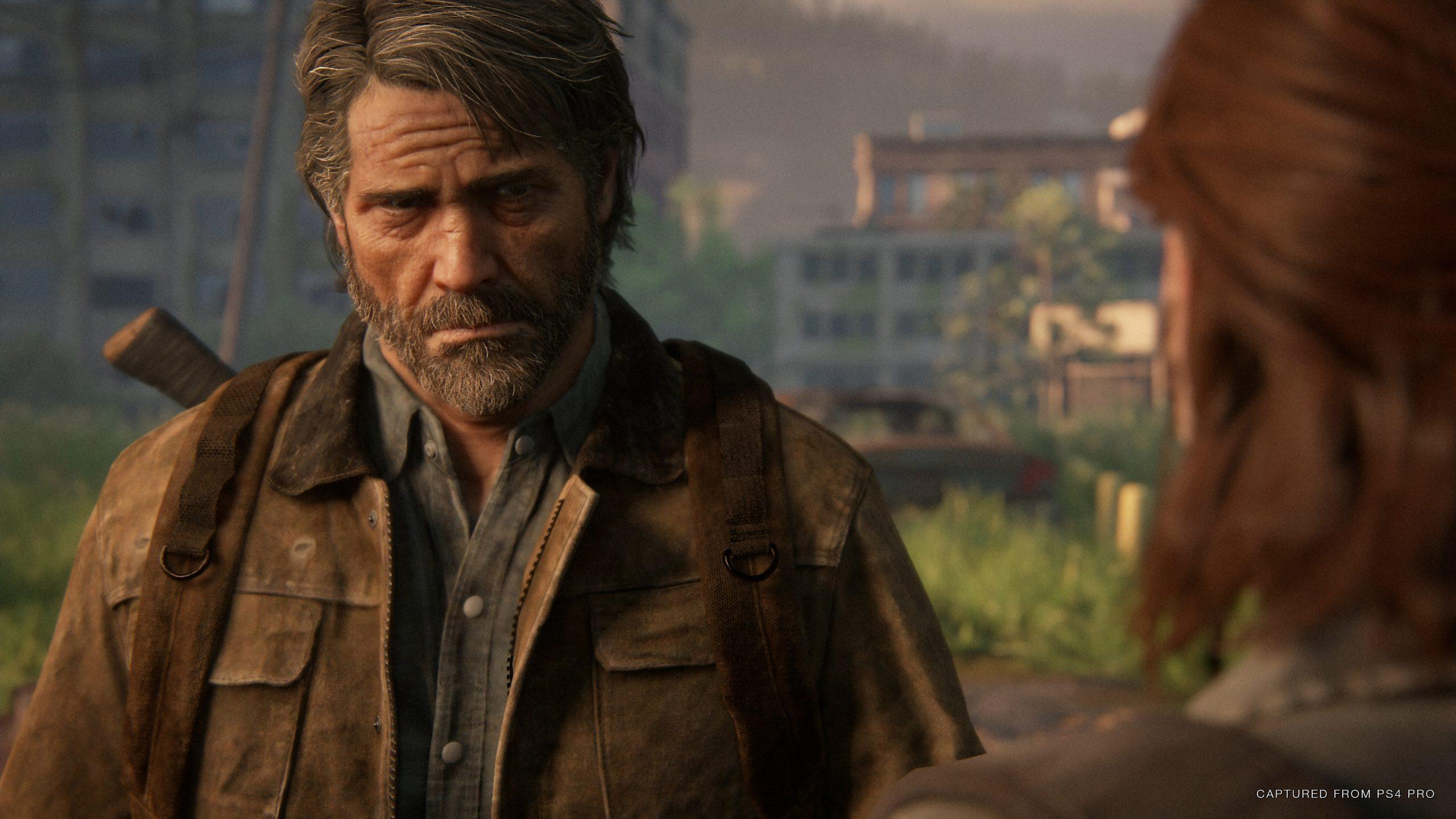 13 новых скриншотов The Last of Us 2 3
