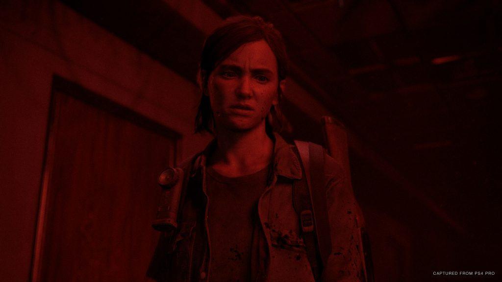 13 новых скриншотов The Last of Us 2 4