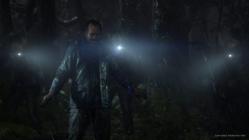 13 новых скриншотов The Last of Us 2 6