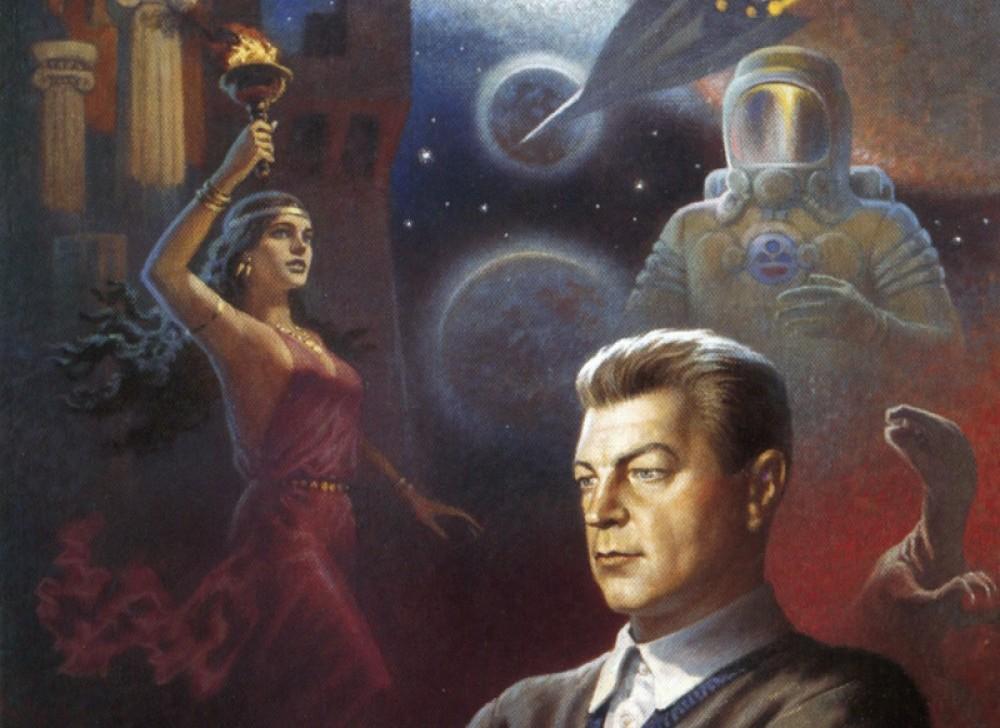 Иван Ефремов: настоящий сверхчеловек советской фантастики