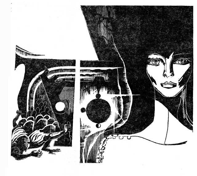 Иван Ефремов: настоящий сверхчеловек советской фантастики 8