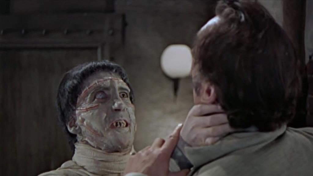 Как кино создало Франкенштейна 10