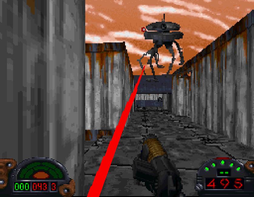Игры, где ты джедай: KOTOR, Dark Forces и другие 3