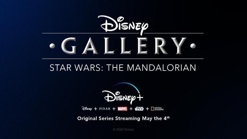 Disney выпустит документальный сериал о создании «Мандалорца»