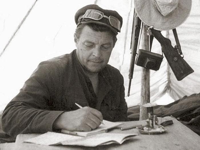 Иван Ефремов: настоящий сверхчеловек советской фантастики 1