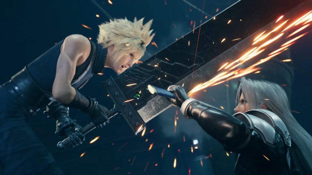 Final Fantasy 7, Resident Evil 3, Gears Tactics и другие. Семь главных играпреля 2