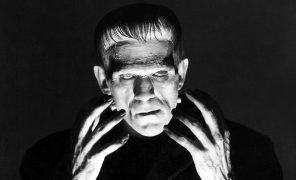 Как кино создало Франкенштейна
