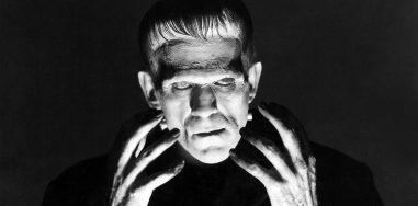 Как кино создало Франкенштейна 21