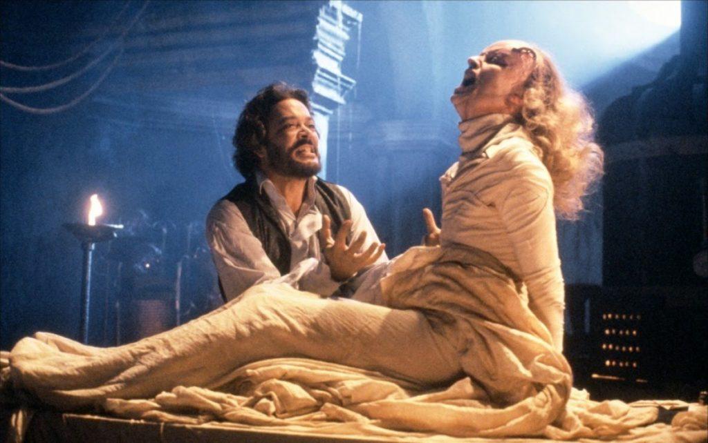 Как кино создало Франкенштейна 13