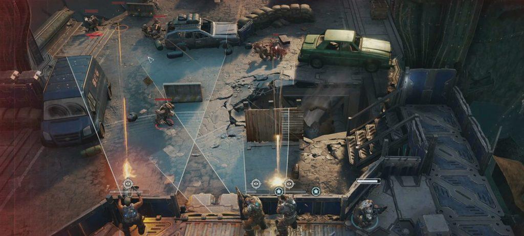 Final Fantasy 7, Resident Evil 3, Gears Tactics и другие. Семь главных играпреля 3