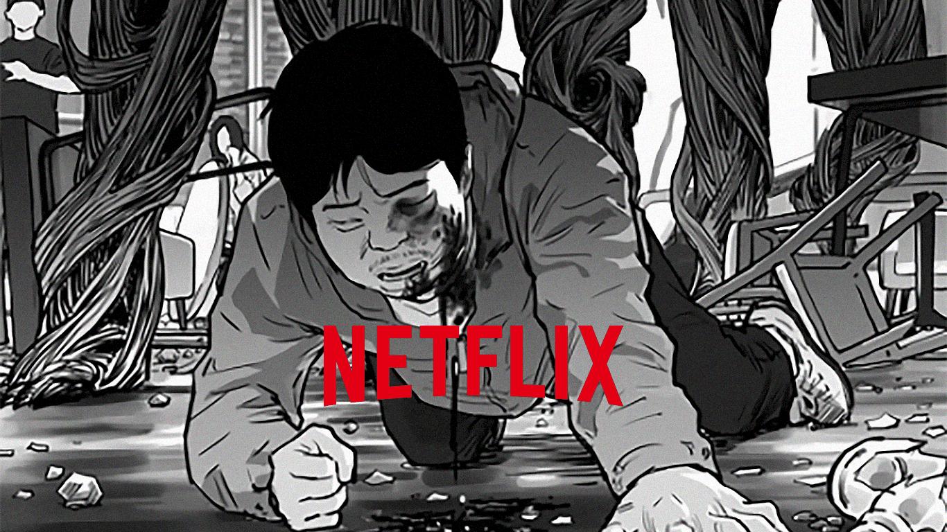 Режиссёр «Поезда в Пусан» экранизирует свой веб-комикс вформате сериала дляNetflix