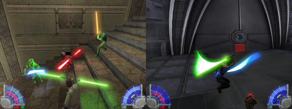 Игры, где ты джедай: KOTOR, Dark Forces и другие 6