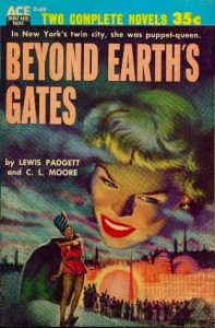 Генри Каттнер и Кэтрин Мур: гениальные халтурщики и мистификаторы 5