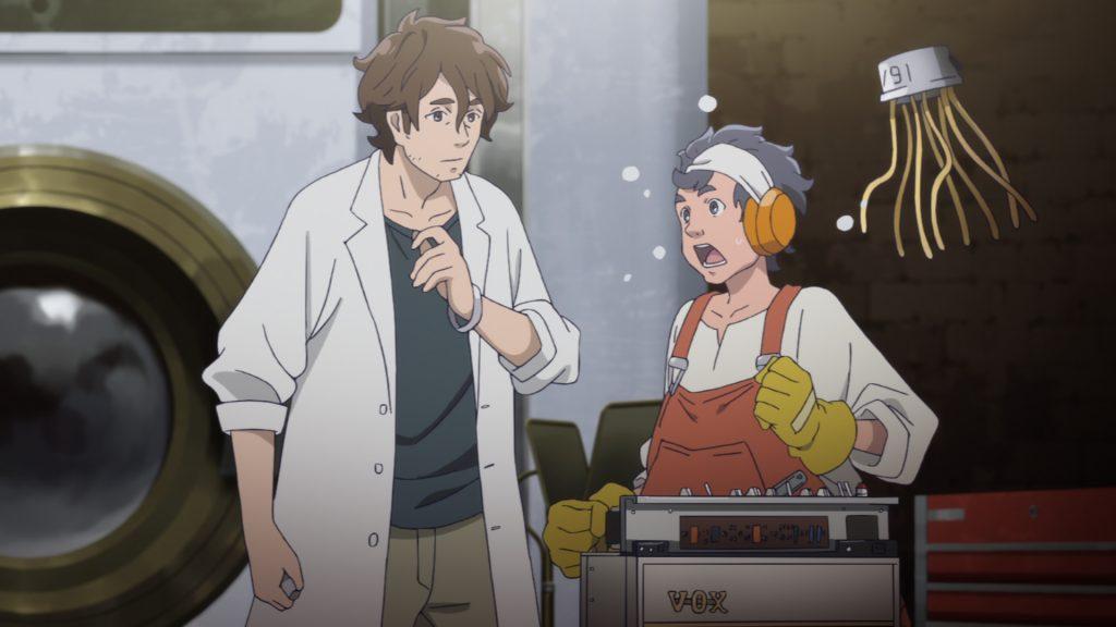 Фантастическое аниме весны 2020: что стоит смотреть? 15