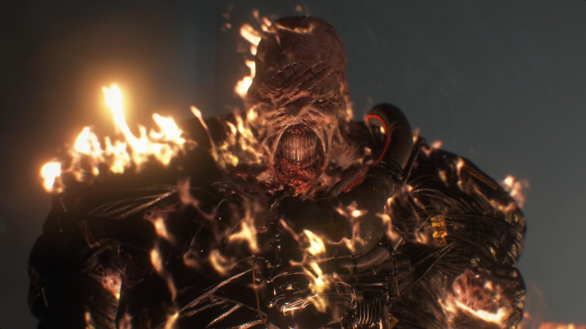 На основе Resident Evil 3 сделают настольную игру