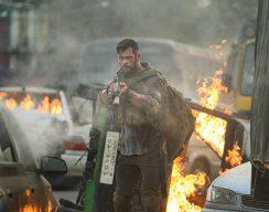 Extraction: новый боевик братьев Руссо, и не про Мстителей 3