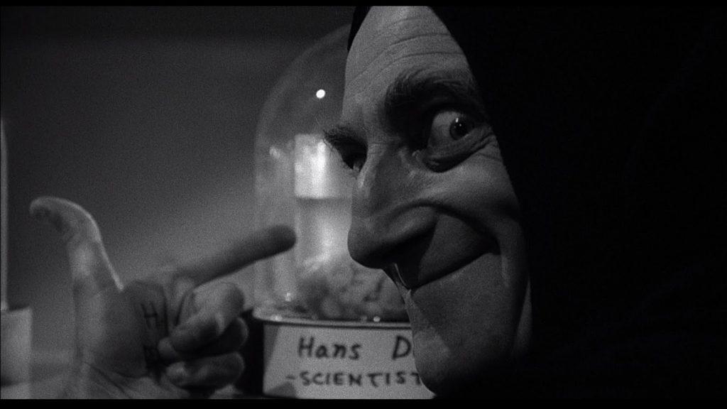 Как кино создало Франкенштейна 15